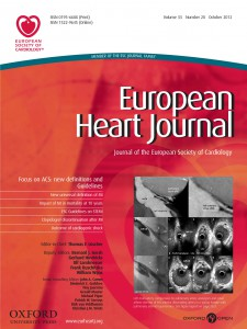 European Hear Journal