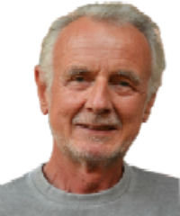 Michael Luetchford