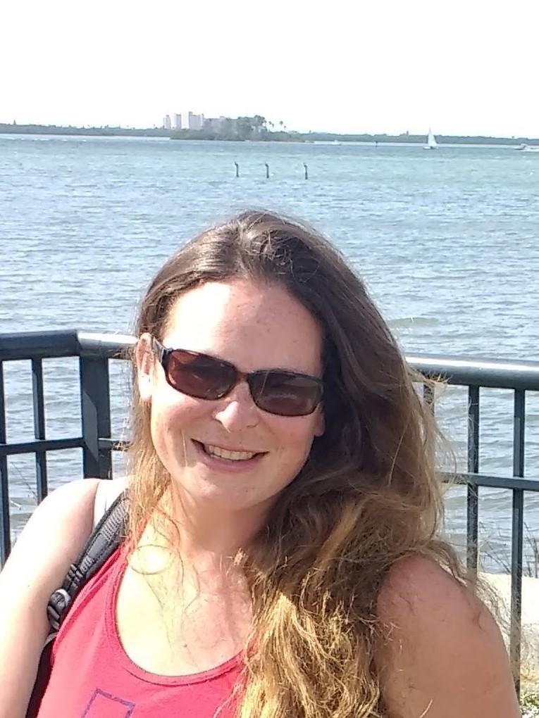 Sarah Bubeck